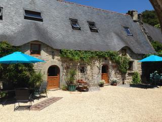 Blavet Forest Gites - Wisteria Cottage - Quistinic vacation rentals