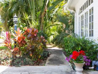 Historic Home with pool in Antique Row - West Palm Beach vacation rentals