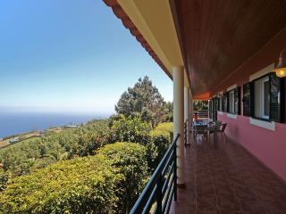 Comfortable Villa with Television and Water Views - Santo da Serra vacation rentals