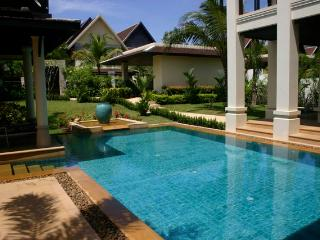 4 bedrooms 4 bathroom villa at Mantawaan - Phuket vacation rentals