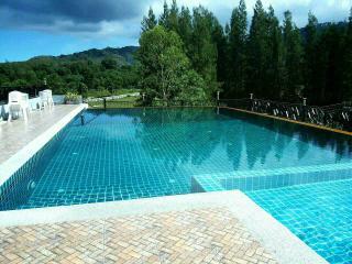 The Nice Condo ( 1 BD ) - Cherngtalay vacation rentals