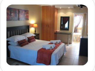 Bright 9 bedroom Guest house in Johannesburg with Internet Access - Johannesburg vacation rentals