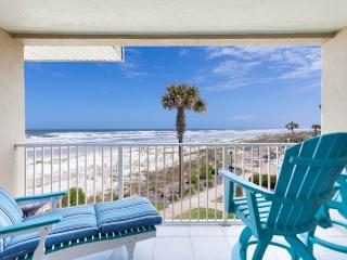 Coquina A 214, 2 Bedrooms, Ocean Front, Pool, WiFi, Sleeps 6 - Saint Augustine vacation rentals