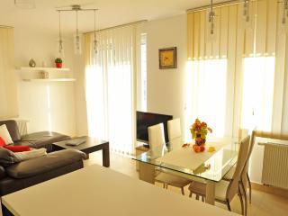 Sunny apartment Lucijana for 4 person - Zagreb vacation rentals
