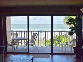 THE BEST VIEW ON THE BEACH! - Indian Shores vacation rentals