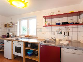 Nice Condo with Internet Access and Wireless Internet - Lancken-Granitz vacation rentals
