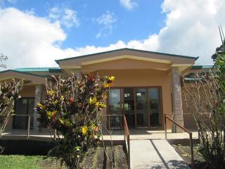 New Home, Gated, Guarded, Lake Arenal Front Comnty - Tilaran vacation rentals