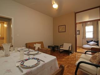 Large Two Bedroom Apartment One Block from the Beach #250 D250 - Rio de Janeiro vacation rentals