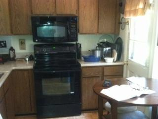 5-star reviews! Rooms in a shared house - Alexandria vacation rentals