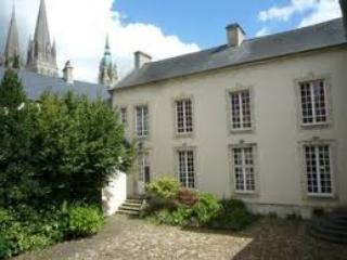 Romantic Bayeux Apartment rental with Dishwasher - Bayeux vacation rentals