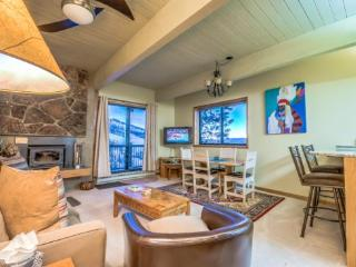 Storm Meadows B211 - Steamboat Springs vacation rentals