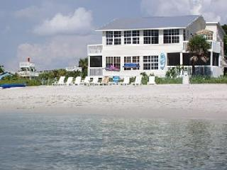Big on the Beach  House - North Captiva Island vacation rentals