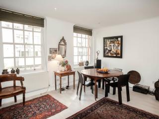 2 bed flat on Gillingham Street, Belgravia - London vacation rentals