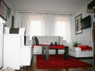Nice Condo with Internet Access and A/C - Fojnica vacation rentals