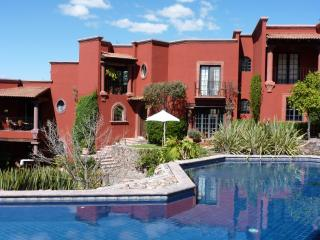 Two bedroom condo in gated community near centro - San Miguel de Allende vacation rentals