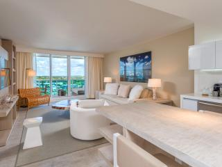 1 Bedroom Ocean View Private Residence at Luxurious Hotel - Miami Beach vacation rentals