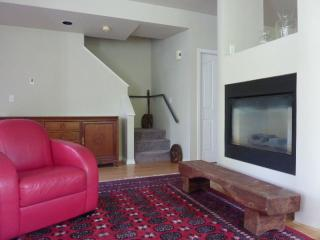 Furnished Award winning townhome - North Vancouver vacation rentals