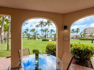 Comfy Studio with Direct Beach Access in Humacao - Humacao vacation rentals
