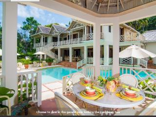 Gorgeous 5 bedroom Villa in Sandy Bay - Sandy Bay vacation rentals