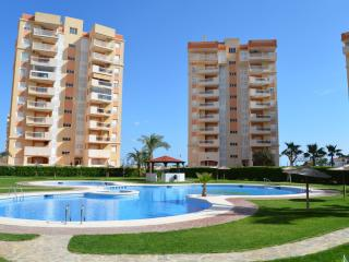 Puertomar - 9208 - La Manga del Mar Menor vacation rentals