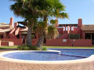 Nice 2 bedroom House in Mar de Cristal with A/C - Mar de Cristal vacation rentals