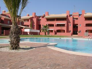 Nice 3 bedroom Condo in Mar de Cristal - Mar de Cristal vacation rentals