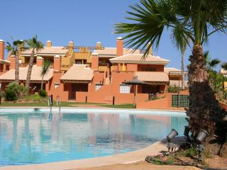 Lovely Condo with Internet Access and A/C - Mar de Cristal vacation rentals