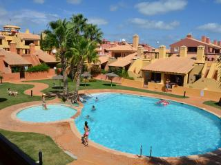 2 bedroom Apartment with A/C in Mar de Cristal - Mar de Cristal vacation rentals
