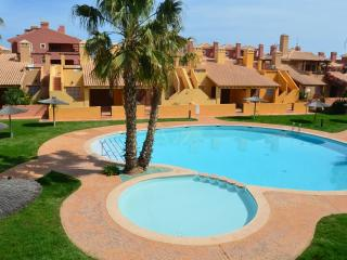 2 bedroom Apartment with Internet Access in Mar de Cristal - Mar de Cristal vacation rentals