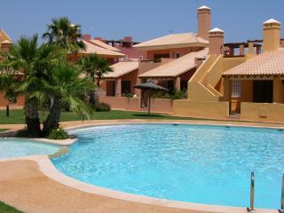 Nice 2 bedroom Apartment in Mar de Cristal with A/C - Mar de Cristal vacation rentals