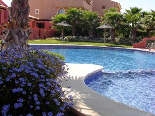 Lovely 2 bedroom Mar de Cristal House with A/C - Mar de Cristal vacation rentals