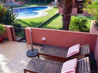 2 bedroom House with Internet Access in Mar de Cristal - Mar de Cristal vacation rentals
