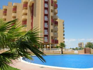 Los Miradores del Puerto - 5207 - La Manga del Mar Menor vacation rentals
