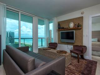 1 Bed Ocean View Private Residence at Setai - Miami Beach vacation rentals