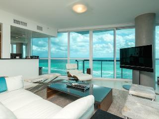 2 Bed Full Ocean Front Private Residence at Setai - Miami Beach vacation rentals