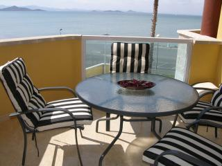 Playa Principe - 6407 - La Manga del Mar Menor vacation rentals