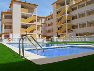 Nice 2 bedroom Condo in Mar de Cristal - Mar de Cristal vacation rentals