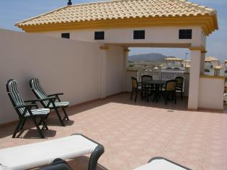 2 bedroom Apartment with A/C in Mar de Cristal - Mar de Cristal vacation rentals