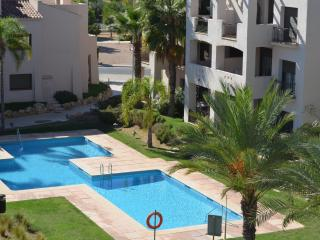Nice 2 bedroom Apartment in San Javier with Dishwasher - San Javier vacation rentals
