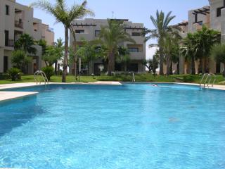 Beautiful 3 bedroom Apartment in San Javier - San Javier vacation rentals
