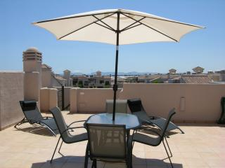 Lovely 2 bedroom Apartment in San Javier with A/C - San Javier vacation rentals