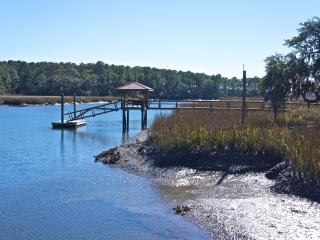 Little Lucy Creek Retreat Pvt Dock - Beaufort vacation rentals