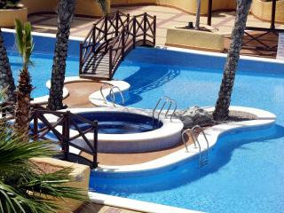 Beautiful Condo with Internet Access and A/C in Playa Honda - Playa Honda vacation rentals