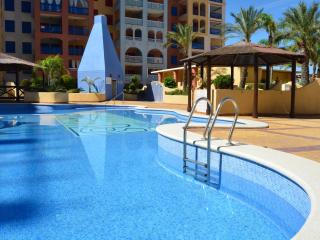 Lovely 3 bedroom Playa Honda Apartment with A/C - Playa Honda vacation rentals