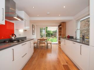 4 bed family house, Yerbury Road, Tufnell Park, Islington. - London vacation rentals