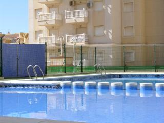 Villa Cristal - Apartment Philippe - Playa Paraiso vacation rentals
