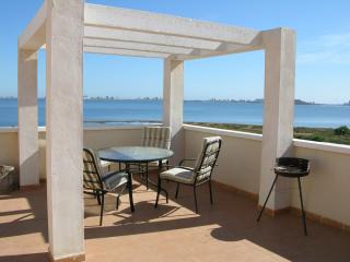 Perfect Apartment with A/C and Washing Machine - Los Nietos vacation rentals