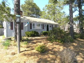 Lovely West Dennis House rental with Deck - West Dennis vacation rentals