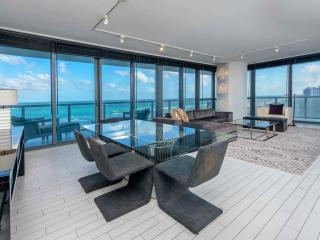 W Hotel 2 Bd + Den Full Ocean - 828 - Miami Beach vacation rentals