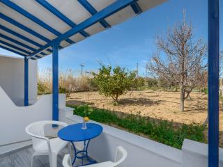 Comfortable 1 bedroom Private room in Agia Anna - Agia Anna vacation rentals